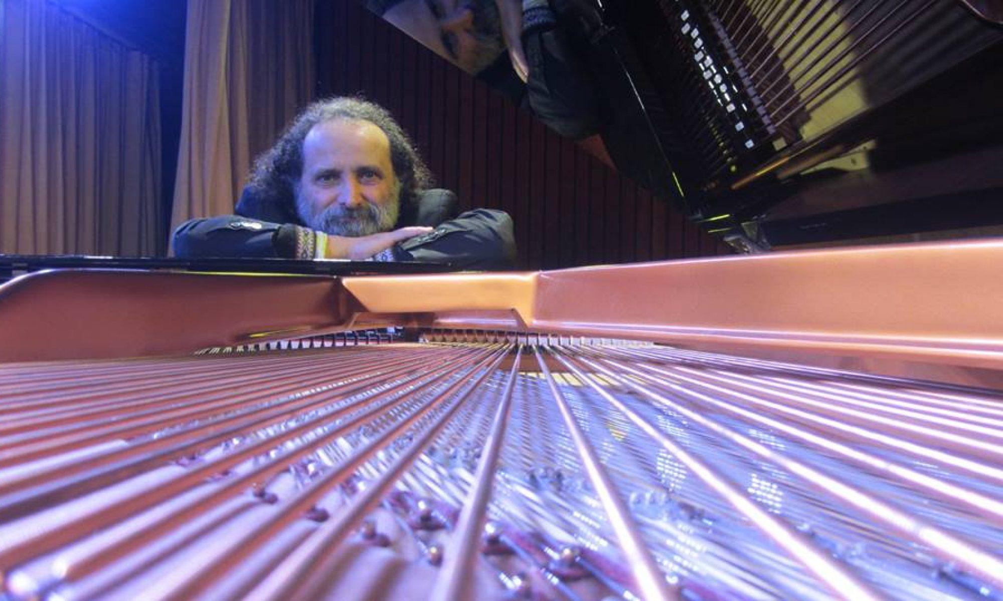 Música & ideas - Juan María Solare